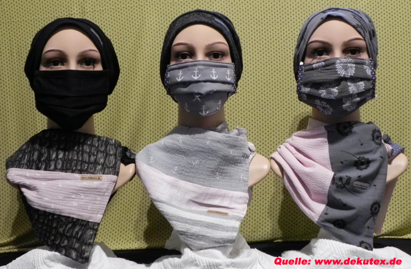 DEKUTEX Textildesign Ines Schmidt 2020
